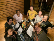 Voices of Valor Sessions for Women
